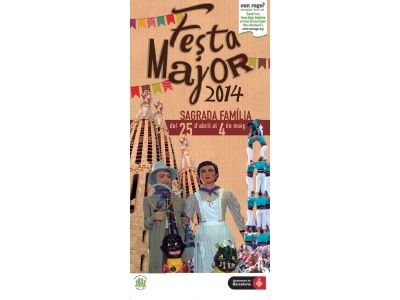 Programa Fiesta Mayor