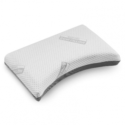 Coixí Cervical Viscosoja Anatómica Bow Pillow