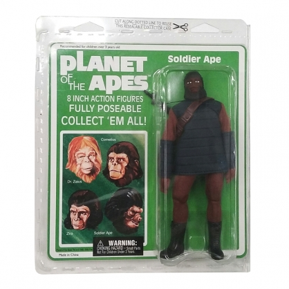 Figura de acción estilo 'retro' - Planet of the apes