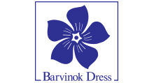 Barvinok Dress